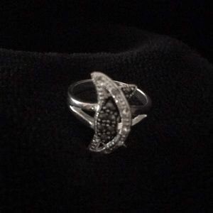 🏖3 for$10🏖 Crescent Moon Style Ring